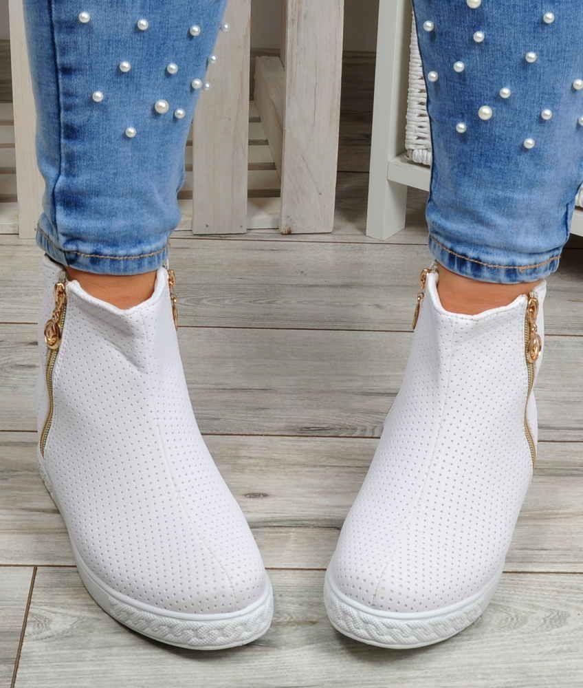 sneakersy damskie
